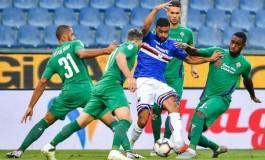 Fiorentina mette in crisi la Samp nel primo tempo, cede nel secondo tempo (1-1)