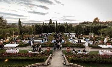 Presentata al Luxury Hotel Il Salviatino di Firenze FCD Famiglia Cecchi Distribuzione