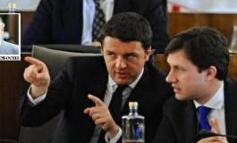 """""""Il futuro sta nelle liste civiche"""" L'annuncio di Renzi e Nardella per cercare di rimanere a galla"""