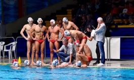 Pallanuoto Serie A1M, Seconda vittoria stagionale della RN Florentia in trasferta contro il Bogliasco Bene (8-11)