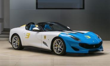 Ferrari SP3JC, la nuova roadster one-off pura nella tradizione delle 12 cilindri di Maranello