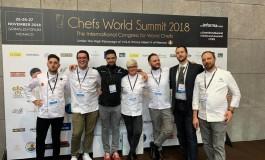 Best Plate Challenge, a Montecarlo premiati sette chef toscani