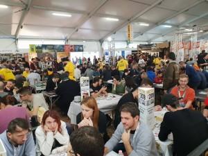 LUCCA COMICS & GAMES 2018 (37)