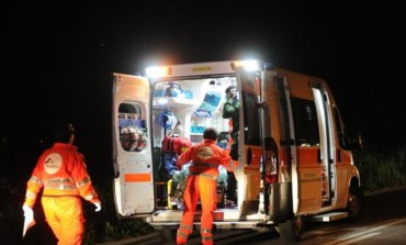 Sei Tir coinvolti in due incidenti bloccano nella notte l' A1 in Valdichiana