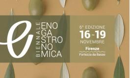 Biennale Enogastronomica, quattro giornate ricche di appuntamenti