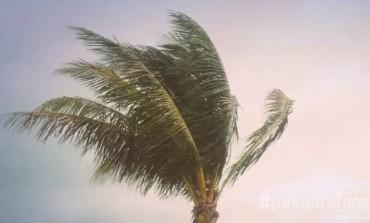 In Toscana vento forte di grecale fino alla mezzanotte di venerdì 16 ottobre