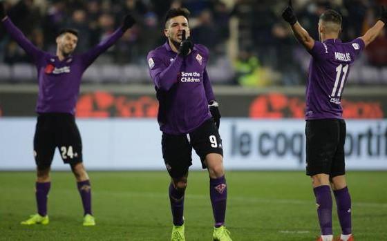 La Fiorentina torna al successo con l'Empoli. Ma i problemi restano 3 a 1