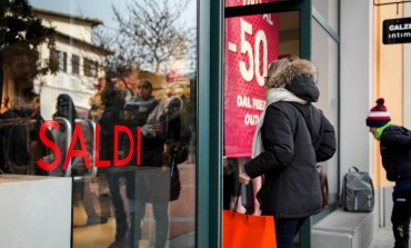 Barberino Outlet, saldi positivi: +5% rispetto al 2018