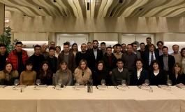 A Prato futura confronto fra 50 giovani imprenditori italiani e cinesi (video)