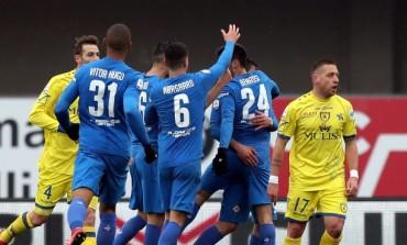 Rocambolesca vittoria della Fiorentina col Chievo. Ancora dubbi sulle scelte di Pioli