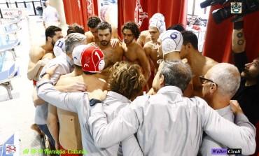 Pallanuoto Serie A1 M e F, le squadre della RN Florentia tornano in vasca