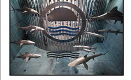 Parcheggio sotterraneo di Santa Maria Novella, presentata Acque Alte / Acque Basse di Giampaolo di Cocco