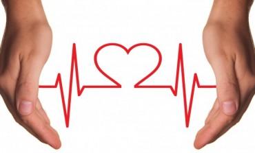 Giornata mondiale contro le cardiopatie congenite, anche Opi Firenze-Pistoia partecipa alla ricorrenza del 14 febbraio