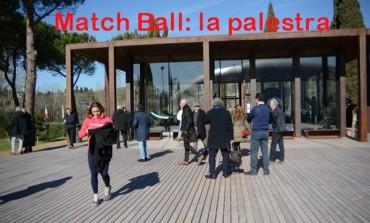 Tennis, toscani indoor validi per pre qualificazioni  agli internazionali d'Italia