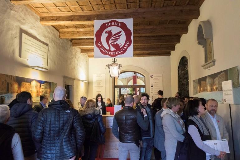 Vino, un fine settimana per scoprire le nuove annate del Vino Nobile di Montepulciano