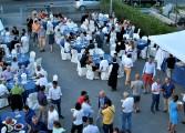 <h4>Campi Bisenzio </h4>Celebrati i 20 anni di attività di CSC Automazioni