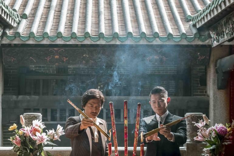 Dragon Film Festival per conoscere i cambiamenti della società orientale