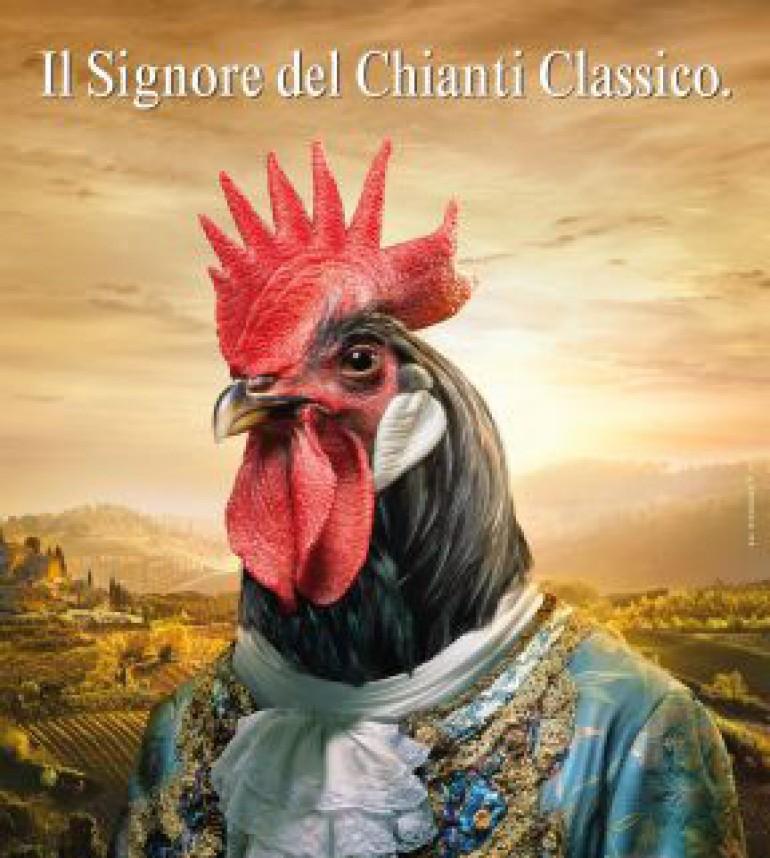Il 'Signore del Chianti Classico' si presenta a Vinitaly