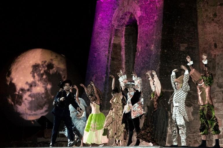 La Basilicata in trasferta a Firenze con la III edizione della Settimana Lucana