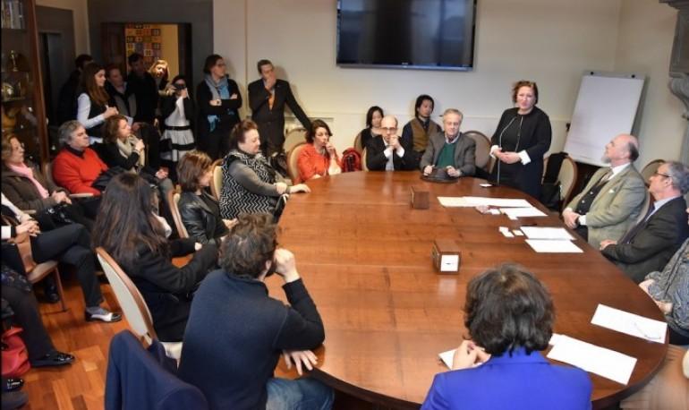 Memorandum per valorizzare l'identità culturale del territorio fiorentino