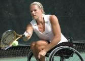 "Tennis, al via il torneo internazionale ""Firenze Wheelchair"" alle Cascine"