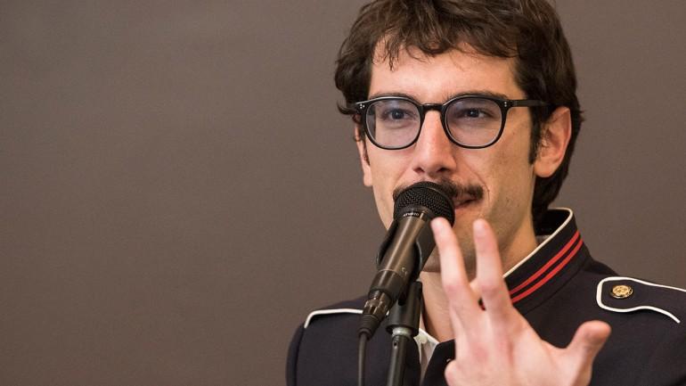 Il primo cd del cantautore Ruggero disponibile in streaming sulla piattaforma Spotify