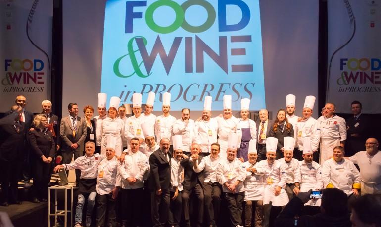 Alla Leopolda torna Food & Wine in Progress