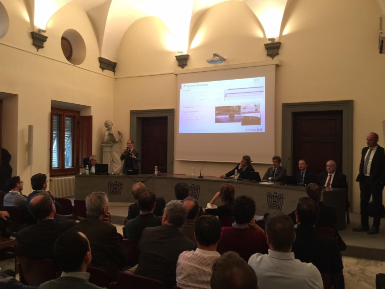 A Firenze oltre 100 ingegneri a confronto sulla cybersecurity
