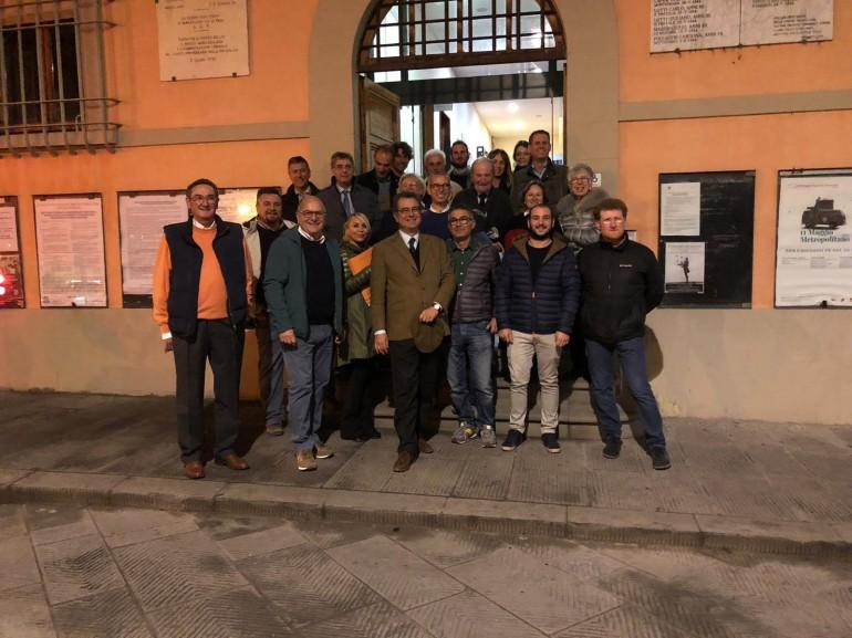 Vino, nasce 'San Casciano Classico', l'associazione delle aziende vitivinicole del Gallo Nero nel territorio di San Casciano in Val di Pesa