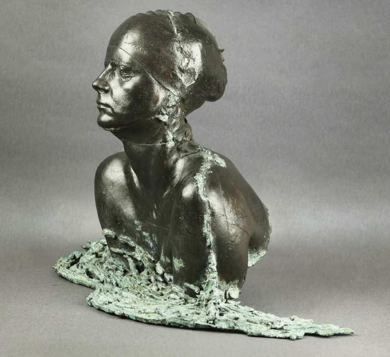 All'Accademia delle Arti del Disegno la mostra di AIdyn Zeinalov  'My way to Italy. Il mio cammino verso l'Italia'