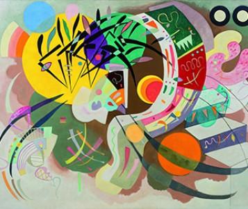 <h4>Chiude 'Da Kandinsky a Pollock</h4> La grande arte dei Guggenheim' con oltre 180 mila visitatori
