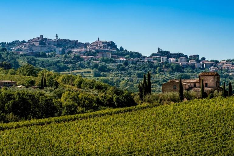 Wine Spectator: il Vino Nobile di Montepulciano tra i migliori 15 al mondo