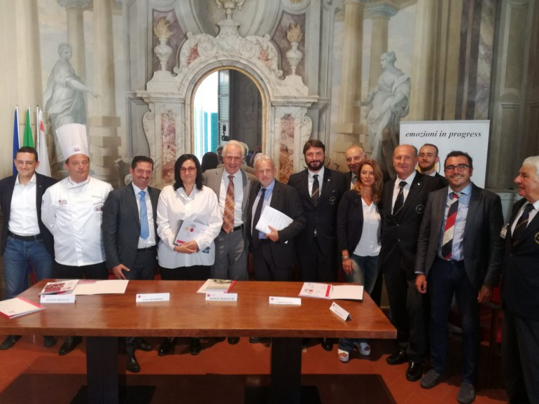 Food & Wine in Progress, la vetrina toscana dell'enogastronomia