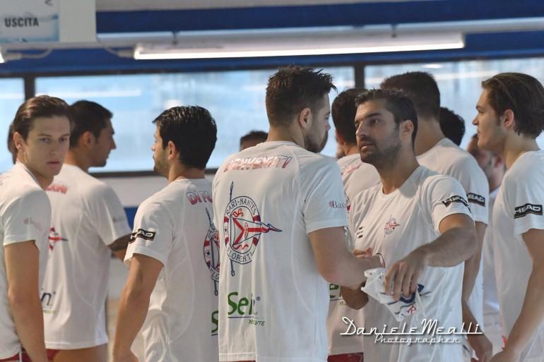 Pallanuoto Serie A1 M, La Florentia beffata sul finale dal Quinto (6-7)