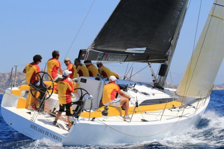 Coppa America /  Pasquale Cataldi, imprenditore fiorentino investe come sponsor nella barca Adelasia