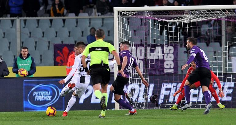 La Juventus non morde ma Pioli gli spiana la strada. Formazione e sostituzioni incomprensibili