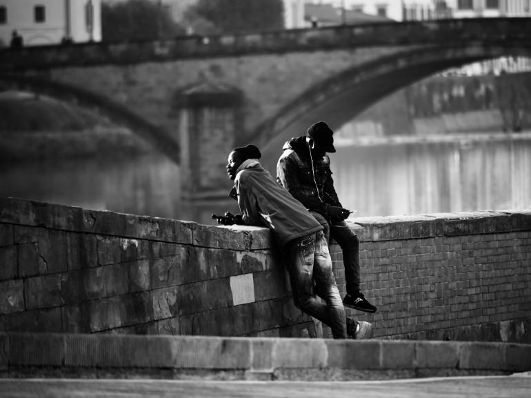 Firenze a modo mio <em>di Ornella Burchianti</EM>