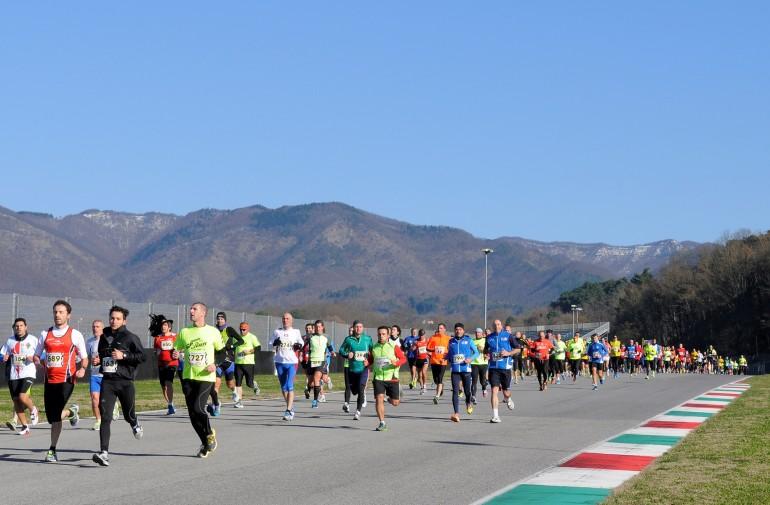 L'autodromo del Mgello riparte di corsa. Nel weekend la maratona 2019