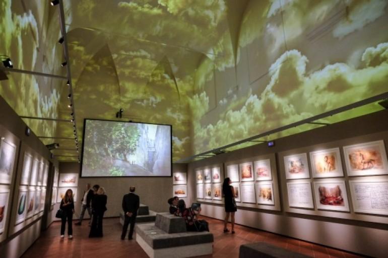 Iniziano sabato 26 gennaio le visite  guidate per il 2019 al museo Zeffirelli
