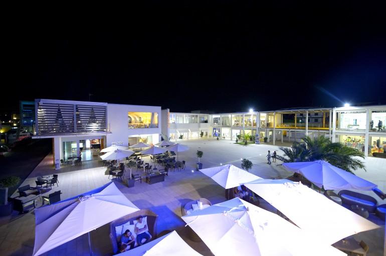 Rosignano / Marina Cala de' Medici pronta a rilanciare il centro commerciale portuale