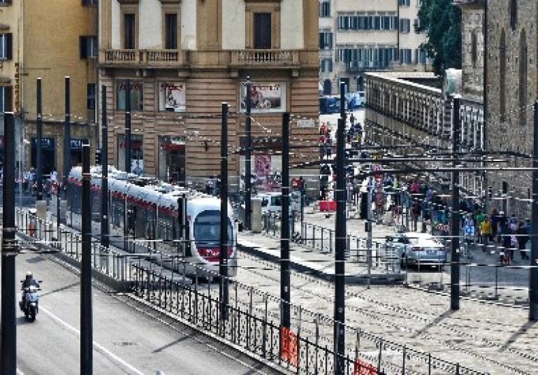 Firenze non ti riconosco più <br><em>di Ornella Burchianti</em>