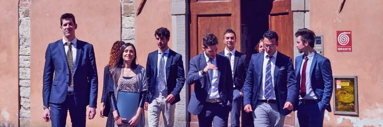 Una scuola per il lavoro, presentata la 33^ edizione con l'open day alla scuola di scienze aziendali