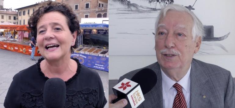 """""""Pensare Prato: economia e sviluppo"""" , Dalla città del tessile a….? Cosa è diventata Prato e quale vocazione potrà avere nel prossimo futuro?"""