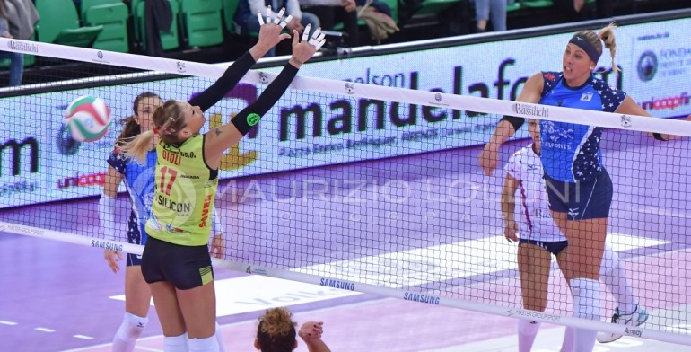 """Mondiali volley 2018, Saccardi: """"Firenze ormai abituata ad ospitare grandi eventi"""""""